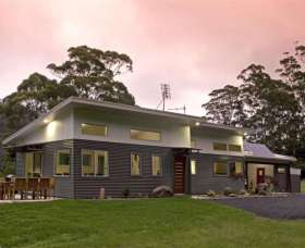 Serene - Accommodation Tasmania