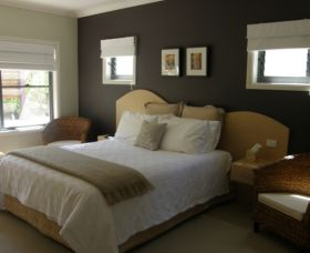 CeeSpray on Owen Bed and Breakfast - Accommodation Tasmania