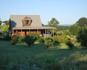 Branwens Retreat - Accommodation Tasmania