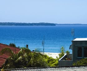 Nautilus Apartments Jervis Bay - Accommodation Tasmania