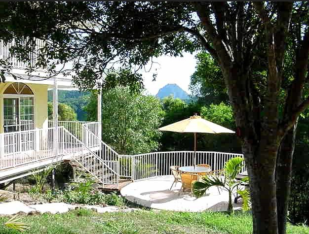 Cooroy Country Cottages - Accommodation Tasmania