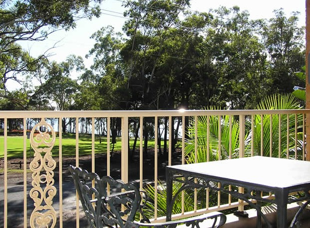Huskisson Bayside Resort - Accommodation Tasmania