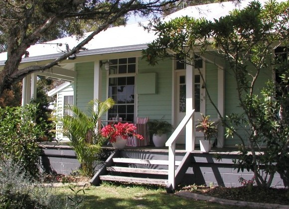 Huskisson Bed  Breakfast - Accommodation Tasmania