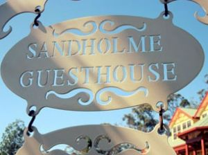Sandholme Guesthouse 5 Star - Accommodation Tasmania
