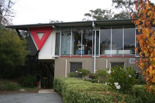 Bush Capital Lodge - Accommodation Tasmania