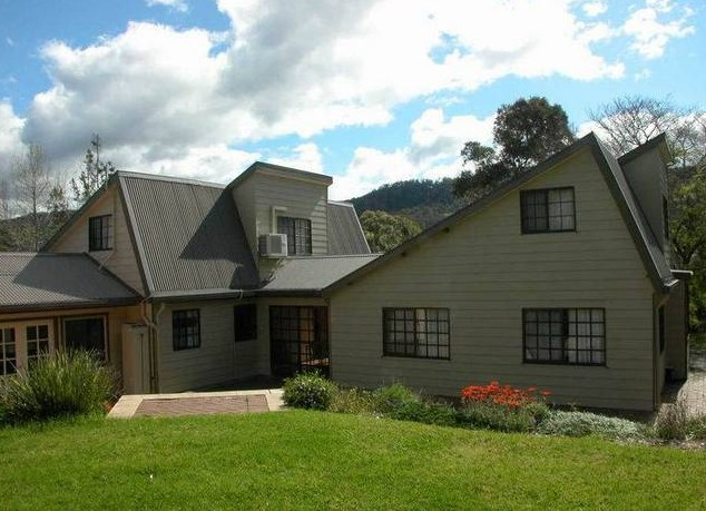 Tanglewood - Accommodation Tasmania
