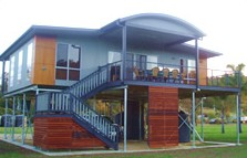 BIG4 Nelligen Holiday Park - Accommodation Tasmania