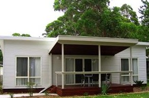 BIG4 South Durras Holiday Park - Accommodation Tasmania