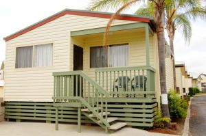 Maclean Riverside Caravan Park - Accommodation Tasmania