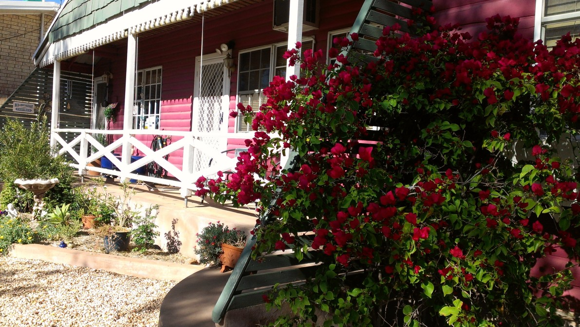 Sonjas Bed and Breakfast - Accommodation Tasmania