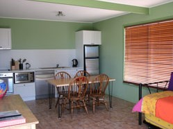 Fossickers Cottages - Accommodation Tasmania