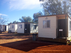 Lightning Ridge Tourist Park - Accommodation Tasmania