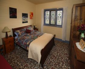 Old Minton Farmstay - Accommodation Tasmania