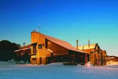 Stables Resort Perisher Valley - Accommodation Tasmania