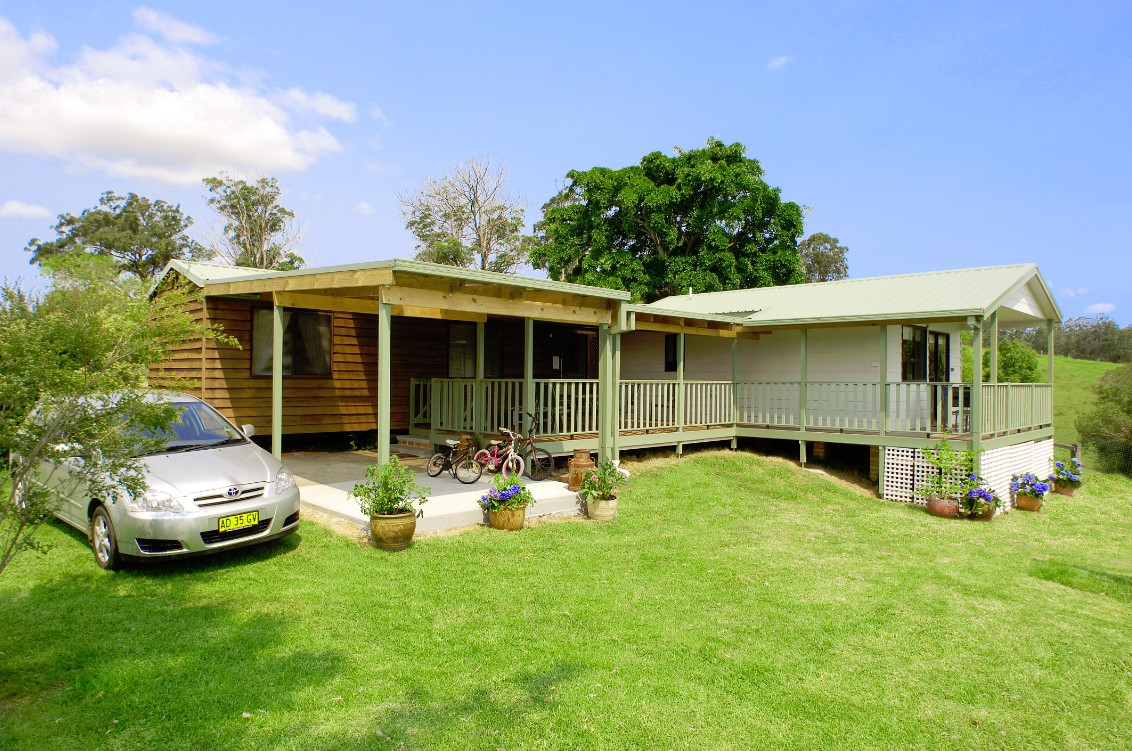 Cedar Grove Farmstay - Accommodation Tasmania
