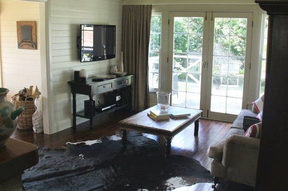 Book Barn Cottage - Accommodation Tasmania