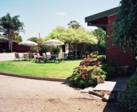 Federation Motor Inn - Accommodation Tasmania