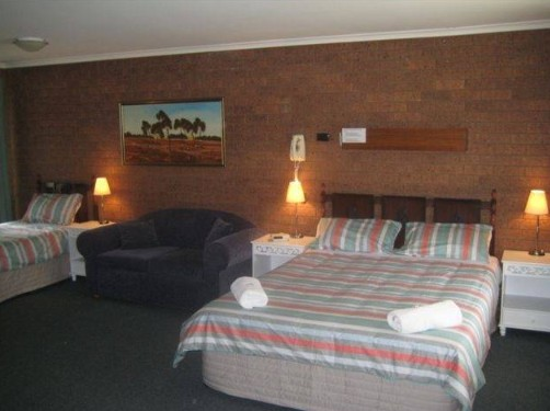 Greenacres Motel - Accommodation Tasmania