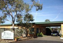 Junee Motor Inn - Accommodation Tasmania