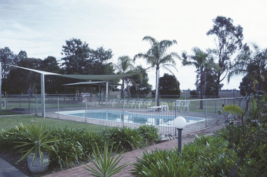 Aaroona Holiday Resort - Accommodation Tasmania