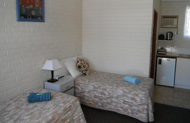 Bondi Motel Moree - Accommodation Tasmania