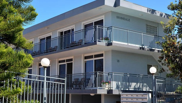 Beach Studio on Bombo - Accommodation Tasmania