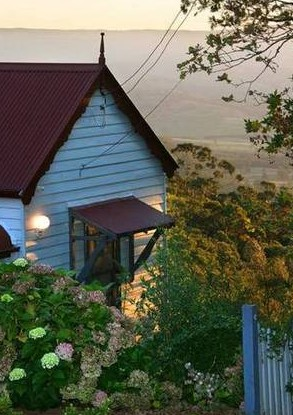 Clairvaux Cottages - Accommodation Tasmania