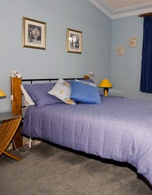 Bunderra Blue Bed and Breakfast - Accommodation Tasmania