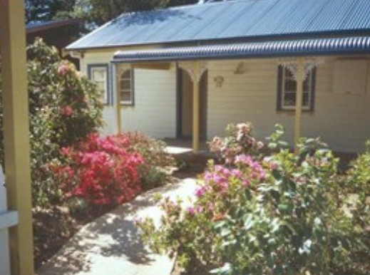 AppleBlossom Cottage - Accommodation Tasmania