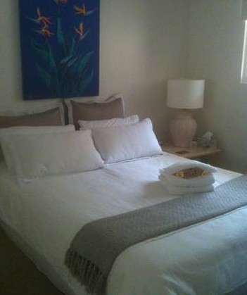 Absolute Beachfront Manly Bed and Breakfast - Accommodation Tasmania