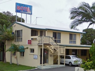 Sail Inn Motel - Accommodation Tasmania