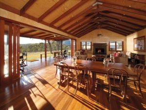 Spicers Canopy - Accommodation Tasmania