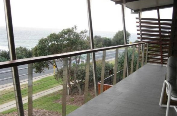 Werai and Weetanga - Accommodation Tasmania
