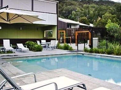 Allure Stradbroke Resort - Accommodation Tasmania