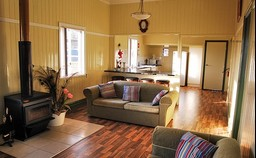 Lee Farmstay - Accommodation Tasmania