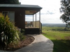 Bethany Cottages - Accommodation Tasmania