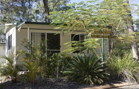 Barambah Bush Caravan Park - Accommodation Tasmania