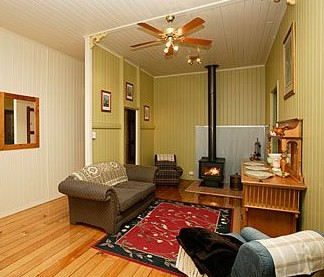 Bunyip Springs Farmstay - Accommodation Tasmania