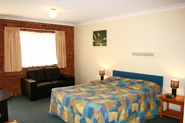 Wondai Colonial Motel and Restaurant - Accommodation Tasmania