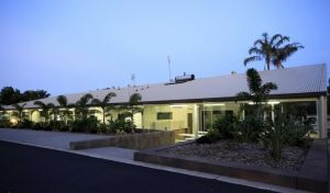 Ashmore Palms Holiday Village - Accommodation Tasmania