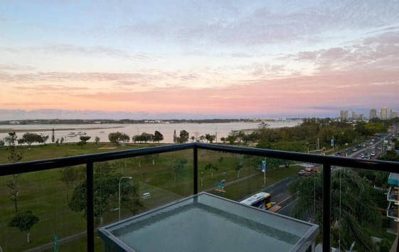 Aqualine Apartments - Accommodation Tasmania