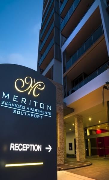 Meriton Serviced Apartments Southport - Accommodation Tasmania