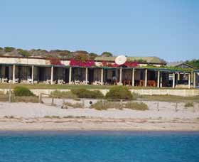 Dirk Hartog Island Lodge - Accommodation Tasmania