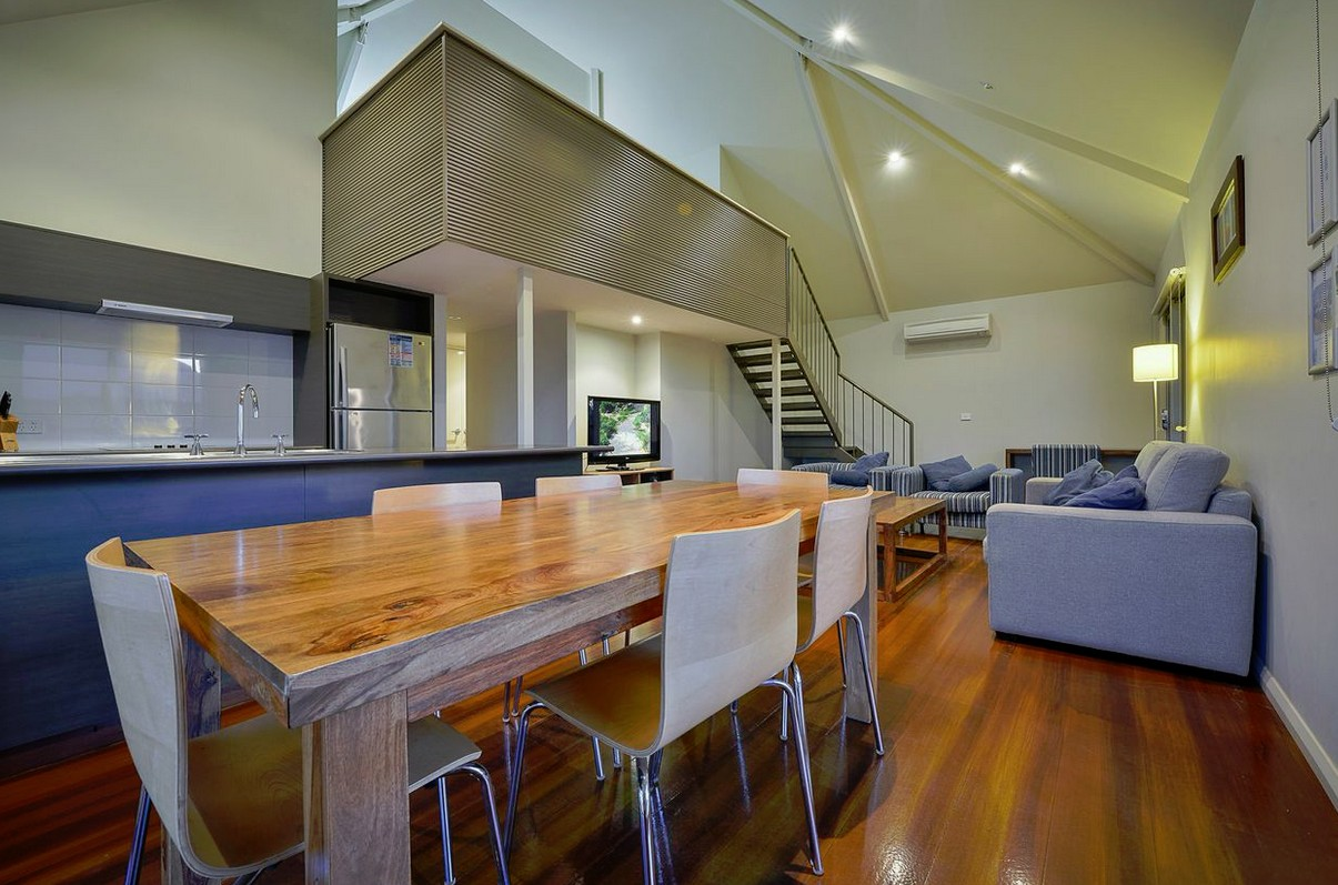 Exmouth Escape Resort - Accommodation Tasmania