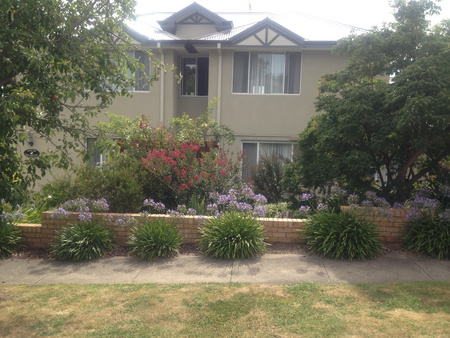 Austin Rise Bed and Breakfast - Accommodation Tasmania