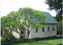 A Country Church BB - Accommodation Tasmania