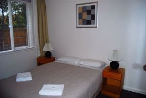 Armadale Serviced Apartments - Accommodation Tasmania