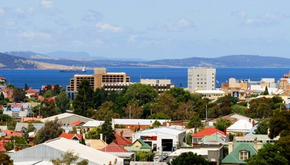 Rydges Hobart - Accommodation Tasmania