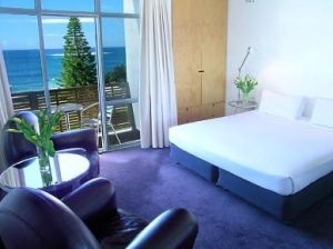 Hotel Dive - Accommodation Tasmania