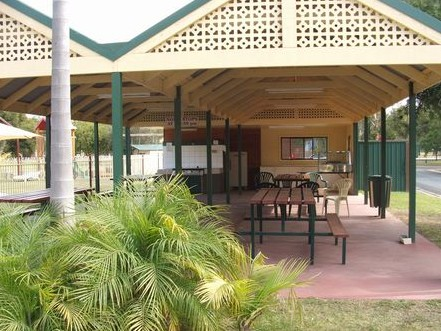 Cobram Barooga Golf Resort - Accommodation Tasmania